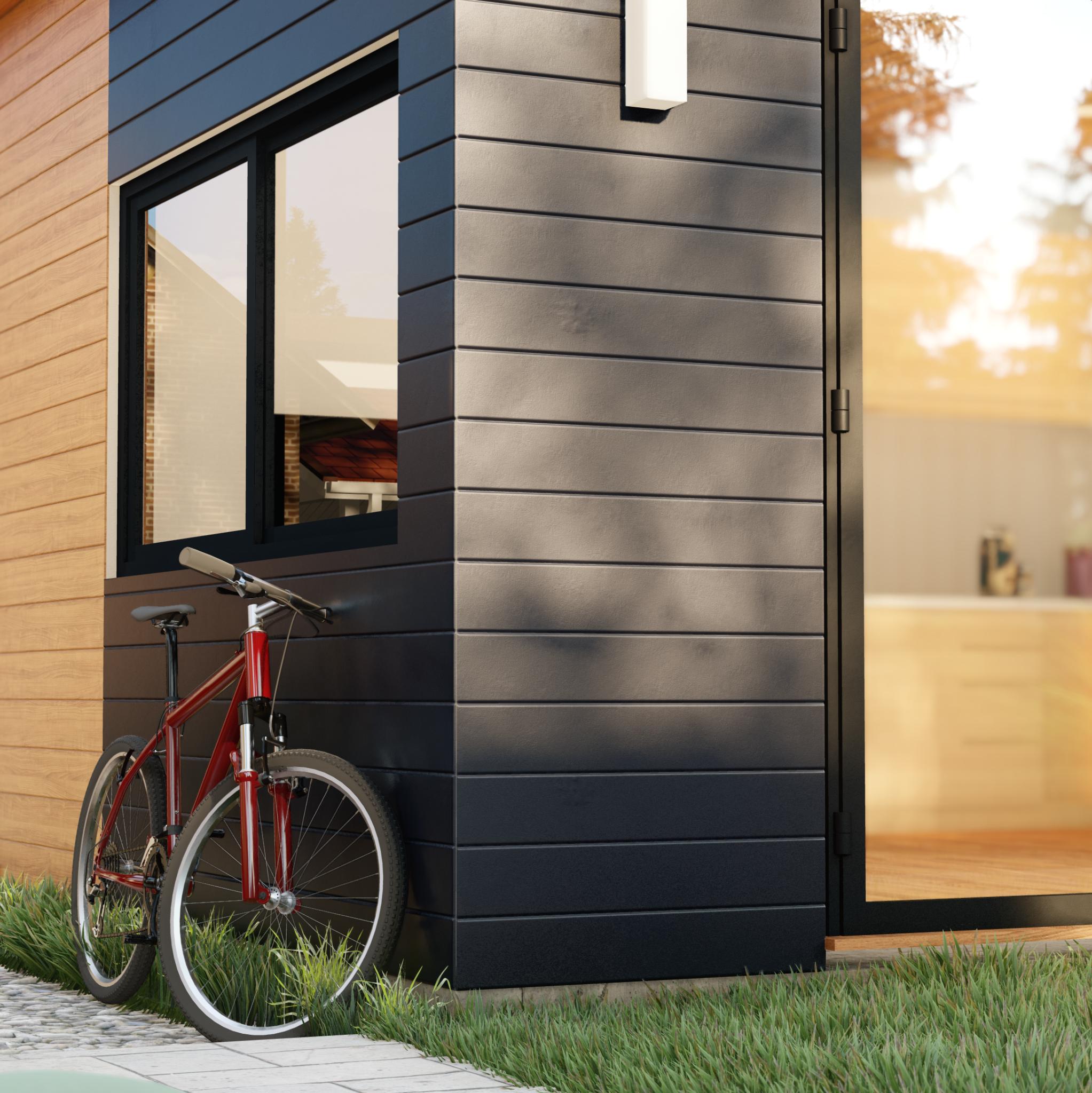 Modular Homes Rohehomes Ltd Surrey Bc Canada